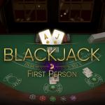 Blackjack First Person